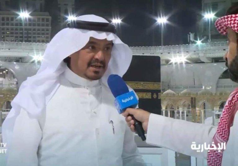 Kasar Saudiyya zata yanke hukunci Kan aikin hajjin bana.