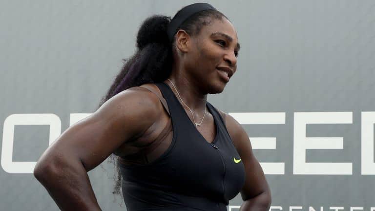 Gasar Tennis: Williams Ta Doke 'Yar uwarta Williams.