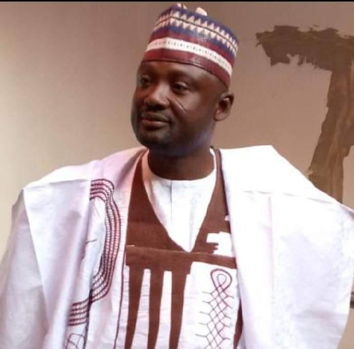 Dan Wasan Shirin Kwana Chasa'in Ya Zama Shugaban Sashin Hausa na Kwalejin Gomnatin Tarayya dake Zaria.