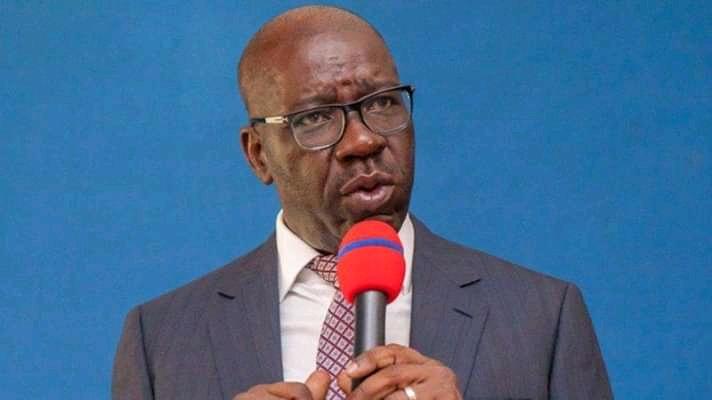 Edo: Zamu saka kafar wando daya da duk wanda ke shirin kawo nakasu a fannin kiwon lafiya cewar Obaseki