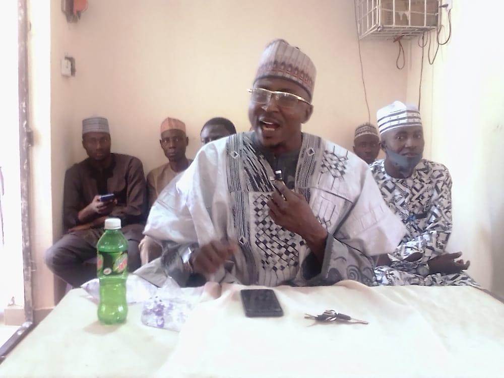 Ku kula da ilimin yaran, musamman karatun Al-Qur'ani mai girma, cewar Mal Abubakar Gidado.