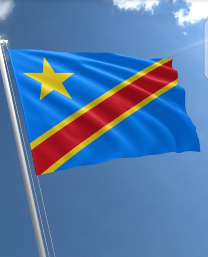 Kasar Congo: Samada mutane 60 ne suka rasa rayukansu a sakamakon kifewar jirgin ruwa.