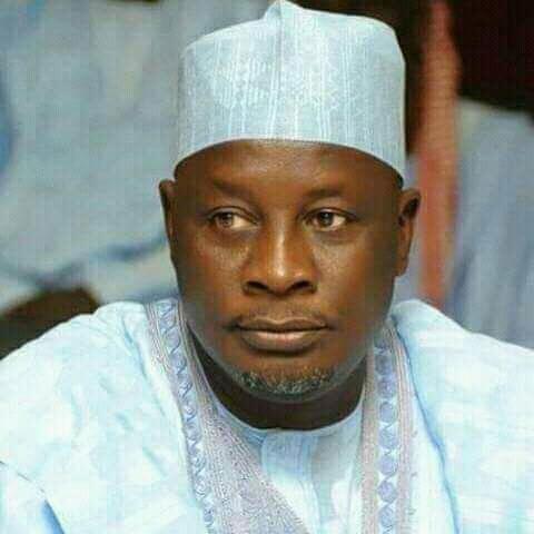 Kwamitin zartarwa na PDP takori dan takarar Gwamna a Jigawa.
