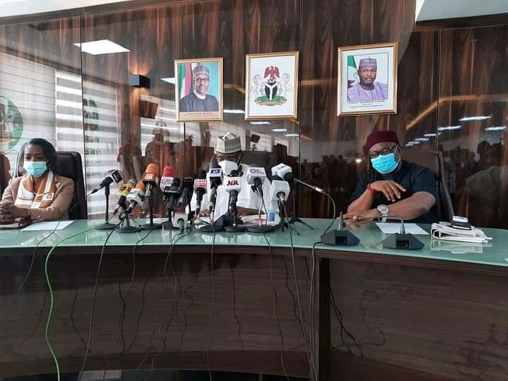 INEC: Za'a cigaba da rijistar katin zabe a watan Yuni