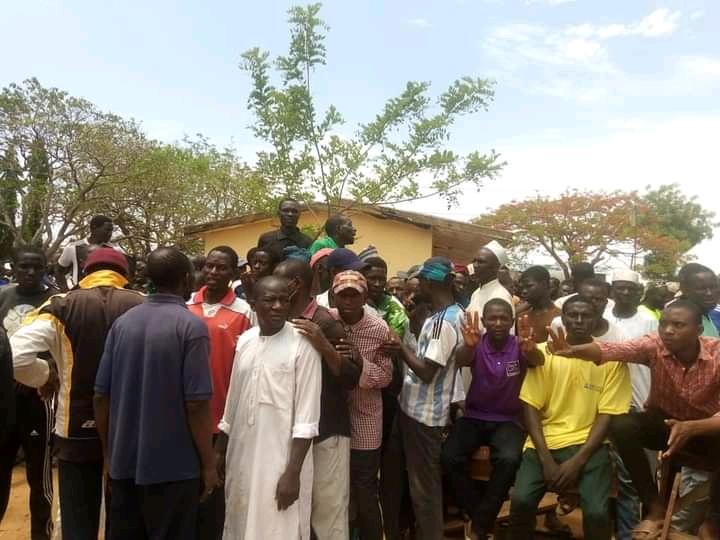 Kaduna: A samu tsaiko a wasu rumfunan zaben fidda gwani na Jam'iyyar APC a jihar