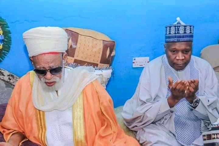 Maulidi: Gwamna Inuwa Yahaya ya bukaci Musulmai su dauki darussan cikin sa, da koyi da halayen Annabi Muhammad (SAW)