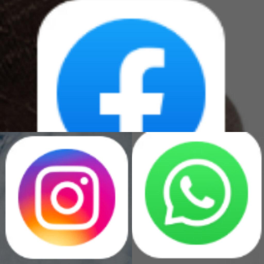 Gwamnatin Najeriya Ta Nisanta Kanta Da Katsewar Facebook, Instagram da Whatsapp.
